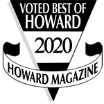 Voted Best Attraction in Howard County